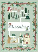 MESEATLASZ - Ekönyv - BORDIN, CLAUDIA