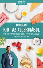 KIÚT AZ ALLERGIÁBÓL - Ekönyv - TÓTH GÁBOR