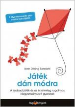 JÁTÉK DÁN MÓDRA - Ebook - IBEN DISSING SANDAHL