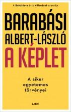 A képlet - A siker egyetemes törvényei - Ekönyv - Barabási Albert-László