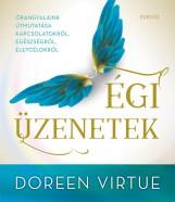 ÉGI ÜZENETEK - Ekönyv - VIRTUE, DOREEN - VIRTUE, CHARLES