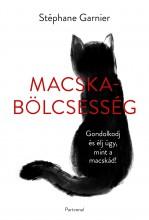 MACSKABÖLCSESSÉG - Ekönyv - GARNIER, STÉPHANE