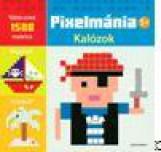 PIXELMÁNIA - KALÓZOK - Ekönyv - ALEXANDRA KIADÓ