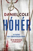 Hóhér - Rongybaba 2. - Ekönyv - Daniel Cole