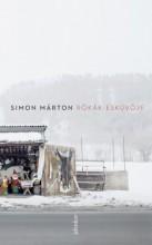 Rókák esküvője - Ekönyv - Simon Márton