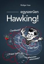 EGYSZERŰEN HAWKING! - Ekönyv - VAAS, RÜDIGER