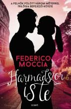 HARMADSZOR IS TE - Ekönyv - MOCCIA, FEDERICO