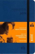 A NAPOK ISZKOLÁSA - MAGVETŐ NOTESZ 2019 - Ekönyv - MAGVETŐ KÖNYVKIADÓ KFT