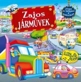 ZAJOS JÁRMŰVEK - A VILÁG HANGJAI - Ekönyv - URBIS KÖNYVKIADÓ KFT.