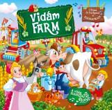 VIDÁM FARM - A VILÁG HANGJAI - Ekönyv - URBIS KÖNYVKIADÓ KFT