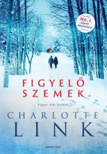 Figyelő szemek - Ekönyv - Charlotte Link