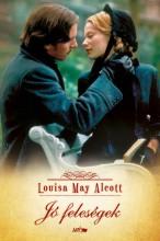 JÓ FELESÉGEK (FILMES) - Ekönyv - ALCOTT, LOUISA MAY