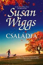 Családfa - Ekönyv - Susan Wiggs