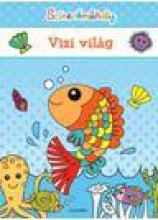 SZÍNEZŐMŰHELY - VÍZI VILÁG - Ekönyv - ALEXANDRA KIADÓ