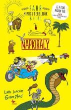 NAPKIRÁLY - Ekönyv - GRIMSTAD, LARS JOACHIM