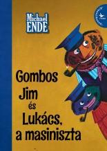 GOMBOS JIM ÉS LUKÁCS, A MASINISZTA - Ekönyv - ENDE, MICHAEL