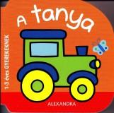 A TANYA - 1-3 ÉVES GYEREKEKNEK - Ekönyv - -