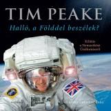HALLÓ, A FÖLDDEL BESZÉLEK? - Ebook - PEAKE, TIM