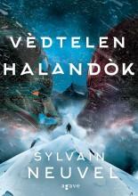 VÉDTELEN HALANDÓK - Ekönyv - NEUVEL, SYLVAIN