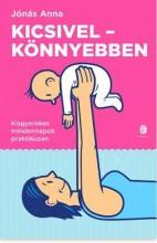 KICSIVEL - KÖNNYEBBEN - Ekönyv - JÓNÁS ANNA