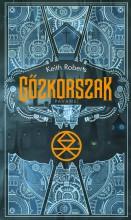 GŐZKORSZAK - Ekönyv - ROBERTS, KEITH