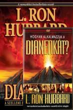 DIANETIKA - KÖNYV ÉS DVD CSOMAG - Ekönyv - HUBBARD, L. RON
