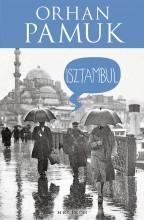 Isztambul - Ekönyv - Orhan Pamuk
