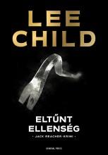 ELTŰNT ELLENSÉG - FŰZÖTT - Ekönyv - CHILD, LEE