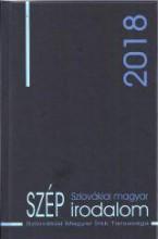 SZLOVÁKIAI MAGYAR SZÉP IRODALOM 2018 - Ekönyv - SZLOVÁKIAI MAGYAR ÍRÓK TÁRSASÁGA