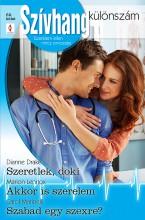 Szívhang különszám 60. - Ekönyv - Dianne Drake, Marion Lennox, Carol Marinelli