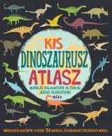 KIS DINOSZAURUSZ ATLASZ - Ekönyv - MÓRA KÖNYVKIADÓ