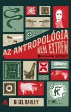 AZ ANTROPOLÓGIA NEM EXTRÉM SPORT - Ebook - BARLEY, NIGEL