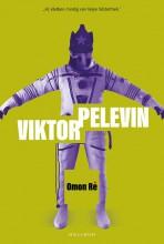Omon Ré - Ekönyv - Viktor Pelevin