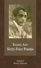 SIXTY-FOUR POEMS - Ebook - ENDRE ADY