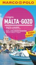 MÁLTA-GOZO - MARCO POLO (ÚJ, 2015) - Ekönyv - CORVINA KIADÓ