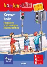 KRESZ-KVÍZ (BAMBINO LÜK) - Ekönyv - LDI124
