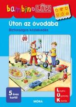 ÚTON AZ ÓVODÁBA - Ekönyv - LDI130