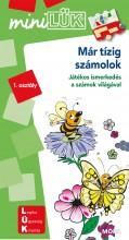 MÁR TÍZIG SZÁMOLOK - Ekönyv - LDI205
