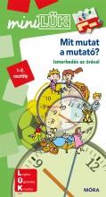MIT MUTAT A MUTATÓ? - Ekönyv - LDI245