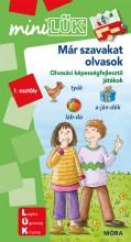 MÁR SZAVAKAT OLVASOK - Ekönyv - LDI248