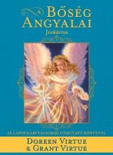 A BŐSÉG ANGYALAI JÓSKÁRTYA - Ekönyv - DOREEN VIRTUE