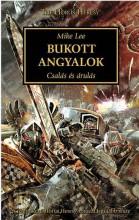 BUKOTT ANGYALOK - Ebook - Mike Lee