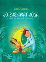 JÓ ÉJSZAKÁT JÓGA - Ekönyv - Lorena Pajalunga