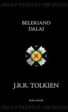 BELERIAND DALAI - Ekönyv - TOLKIEN, J.R.R.