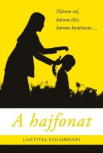 A HAJFONAT - Ebook - LAETITIA COLOMBANI