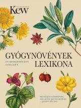GYÓGYNÖVÉNYEK LEXIKONA - Ekönyv - CORVINA KIADÓ