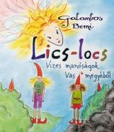 LICS-LOCS - Ekönyv - GALAMBOS BERNI