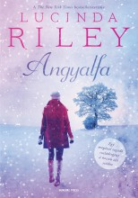 ANGYALFA - Ebook - RILEY, LUCINDA