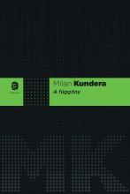 A FÜGGÖNY - Ekönyv - KUNDERA, MILAN