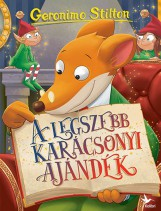 A LEGSZEBB KARÁCSONYI AJÁNDÉK - Ekönyv - GERONIMO STILTON